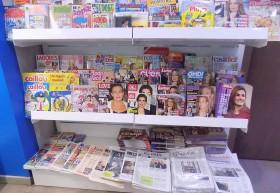 Ilunion - Periódicos y revistas