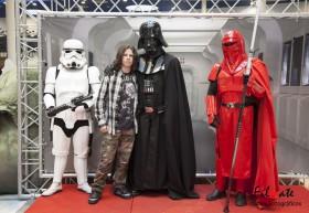 Star Wars - Photocall