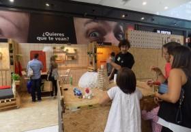 Exposición Planeta Reciclaje