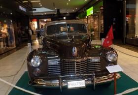 Vehículos - II Guerra Mundial - As Cancelas