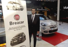 Fiat 500X Breacar en As Cancelas