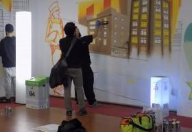 Graffiti - As Cancelas