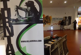 Obradoiros de graffiti - 06/02/2015 - Semana da Cultura Urbana