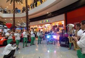 TNT - As Cancelas - Carnaval
