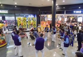 O Santiaguiño - As Cancelas - Carnaval